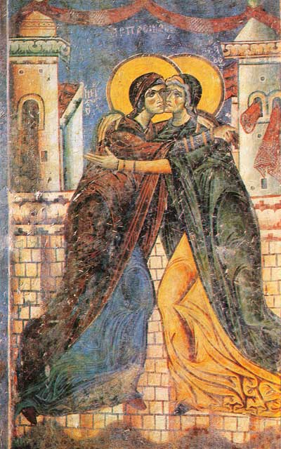 The_Embrace_of_Elizabeth_and_the_Virgin_Mary source wikimedia commons, photo credit and author unknown, no copyright